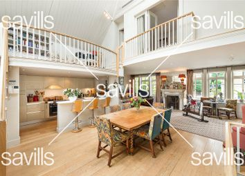 Thumbnail 5 bed terraced house for sale in Glebe Place, London