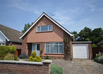 Thumbnail 3 bed property for sale in Carterford Drive, Norwich