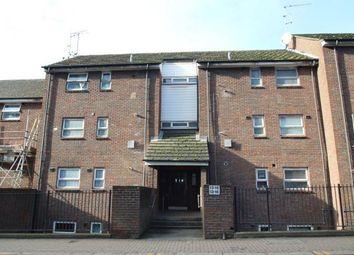 Thumbnail 1 bed flat for sale in Tamworth Road, Croydon, Surrey