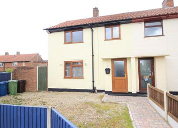 Thumbnail 3 bed terraced house for sale in Hazleton Green, Stafford
