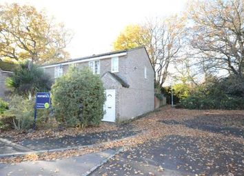 Thumbnail 3 bedroom end terrace house for sale in Severn Close, Sandhurst, Berkshire