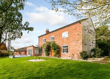 Thumbnail 5 bed property for sale in Hay Lane, Foston, Derby, Derbyshire