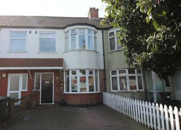 Thumbnail 3 bed terraced house for sale in Carterhatch Road, Enfield
