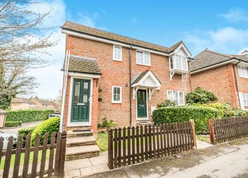 Thumbnail 2 bedroom flat to rent in Langston Court, High Wycombe