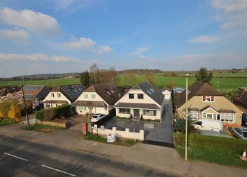 Thumbnail 5 bedroom detached house for sale in Whitecross, Abingdon
