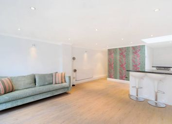 Thumbnail 2 bed flat to rent in Beechcroft Road, London