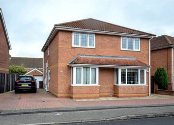 4 bed detached house for sale in Garrick Lane, New Waltham DN36