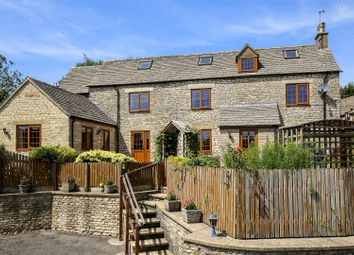 Thumbnail 5 bed detached house for sale in The Street, Horsley, Stroud