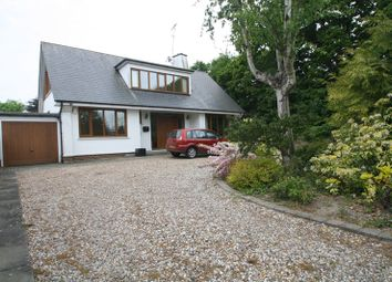 Thumbnail 6 bed detached house for sale in Eastwood Road, Leigh-On-Sea