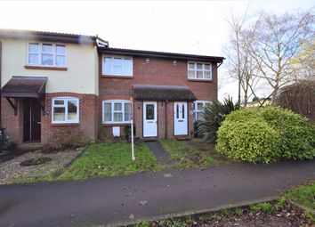 Thumbnail 2 bed terraced house to rent in Walker Gardens, Hedge End, Southampton