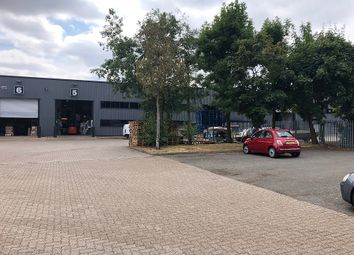 Thumbnail Industrial to let in 5 Osyth Close, Northampton