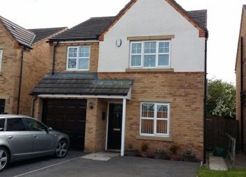 Thumbnail 4 bed detached house to rent in Lartington Way, Eaglescliffe, Stockton-On-Tees