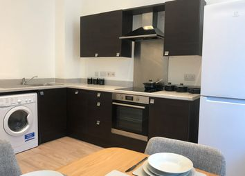 1 bed flat to rent in The Gateway, Blast Lane, Sheffield S2