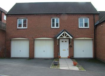 Thumbnail 2 bed mews house for sale in Groeswen Park, Margam