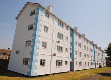 Thumbnail 2 bedroom flat to rent in Fullerton Close, Southampton