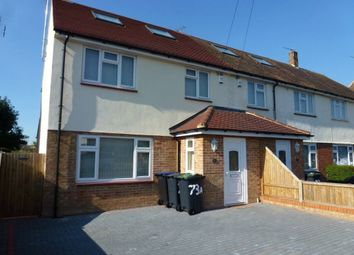 Thumbnail 5 bed property to rent in Oxford Road, Canterbury