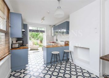 Thumbnail 4 bedroom terraced house to rent in Sellons Avenue, Harlesden, London