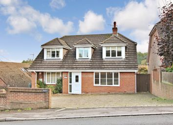 Thumbnail 5 bed property for sale in Bursledon Road, Hedge End, Southampton