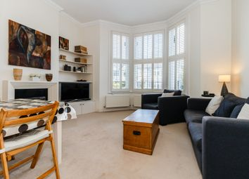 Thumbnail 1 bed flat to rent in St. Margarets Road, Twickenham