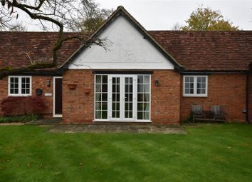 Thumbnail 2 bed detached bungalow for sale in Howe Green, Great Hallingbury, Bishop's Stortford