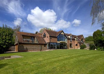 Thumbnail 5 bedroom detached house for sale in Toot Baldon, Oxford