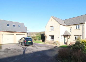 Thumbnail 4 bed detached house for sale in The Orchards, Church Road, Longhope