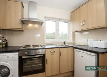 Thumbnail 1 bed flat to rent in Du Cane Road, East Acton, London