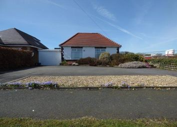 Thumbnail 2 bed bungalow for sale in Ibstock Road, Ravenstone, Coalville