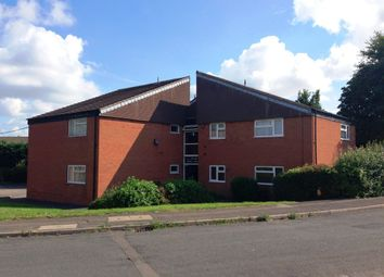 Thumbnail 1 bed flat to rent in Willow Road, West Bridgford, Nottingham