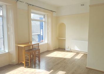 Thumbnail 2 bed flat to rent in Nicholl Street, Swansea