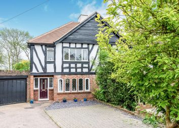 Thumbnail 3 bedroom semi-detached house for sale in Tudor Close, Coulsdon