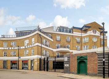 Thumbnail 2 bed flat for sale in Three Colt Street, Limehouse