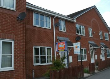 Thumbnail 2 bed mews house to rent in Deanery Court, Wigan