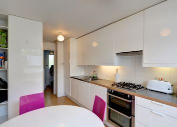 Thumbnail 2 bedroom flat for sale in Carnoustie Drive, London