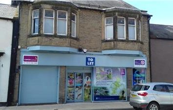 Thumbnail Retail premises to let in 45-47, High Street, Wooler, Northumberland