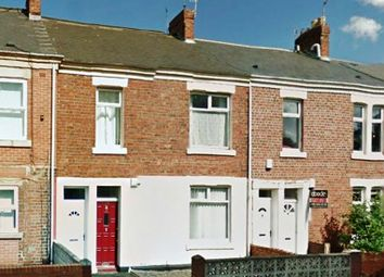 Thumbnail 2 bed flat to rent in Heaton Park Road, Heaton, Newcastle, Tyne And Wear