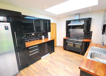 Thumbnail 4 bedroom semi-detached house for sale in Jesmond Dene Road, Jesmond, Newcastle Upon Tyne