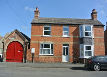 Thumbnail 3 bed detached house for sale in 1 Vine Street, Billingborough, Sleaford, Lincolnshire