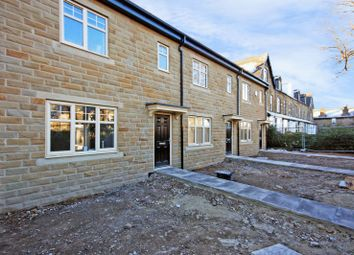Thumbnail 3 bed town house for sale in Plot 1-6, The Rochester At Barfield Court, Morley