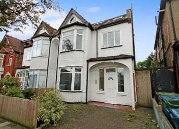 Thumbnail 1 bed flat for sale in Nibthwaite Road, Harrow-On-The-Hill, Harrow
