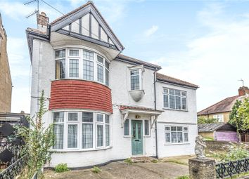 Thumbnail 4 bed detached house for sale in Chandos Road, Harrow, Middlesex