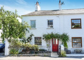 Thumbnail 3 bed end terrace house for sale in Axminster Road, Charmouth, Bridport
