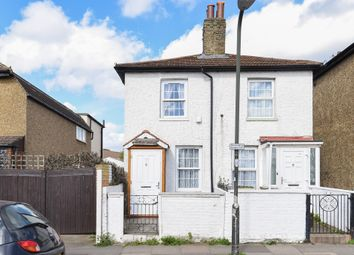 Thumbnail 2 bed cottage for sale in Commonside East, Mitcham