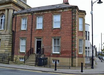 Thumbnail 1 bed flat to rent in Northumberland Square, North Shields