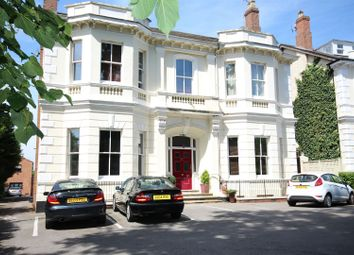 Thumbnail 1 bed flat to rent in 45, Lillington Road, Leamington Spa