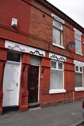 Thumbnail 2 bed terraced house for sale in Damien Street, Manchester