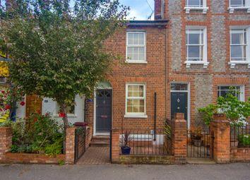 2 bed terraced house for sale in Watlington Street, Reading, Berkshire RG1