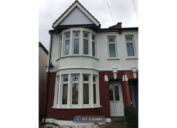 Thumbnail 3 bed semi-detached house to rent in Fernleigh Drive, Leigh On Sea