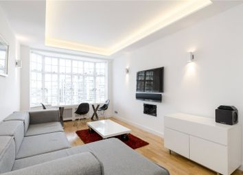 Thumbnail 2 bed flat for sale in St. Mary Abbots Court, Warwick Gardens, London