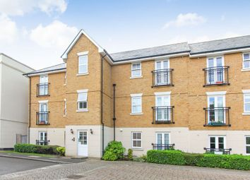 Thumbnail 1 bedroom flat for sale in College Square, Westgate-On-Sea